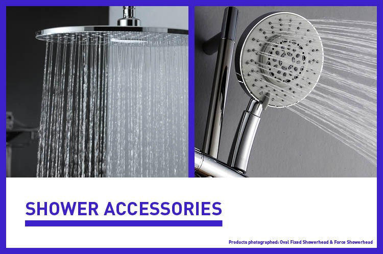 MX Group -The Leading Manufacturer of Showers, Shower Trays and ...